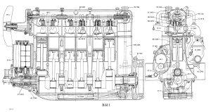 zeichnung-motor