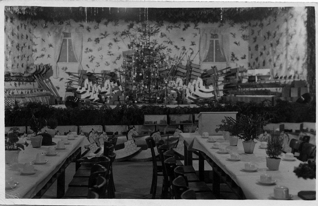 weihnachtsfeier-1942