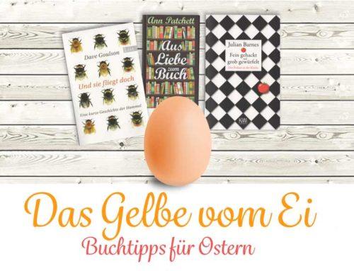 Bücher als Geschenktipps von Quintessenz und Blog Q5