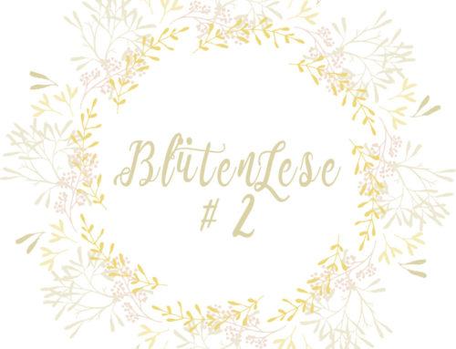 BlütenLese 2 – Kerstin Hau