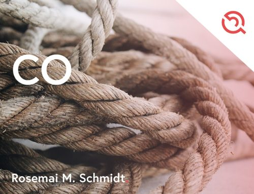 Gastbeitrag Rosemai M. Schmidt – CO