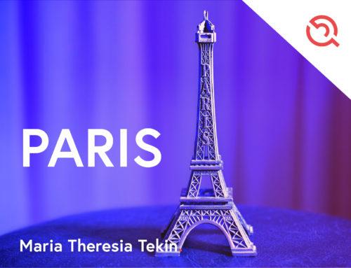 Gastbeitrag von Maria Theresia Tekin – Paris