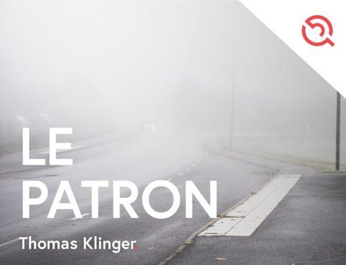 Au weia! – Le Patron von Thomas Klinger
