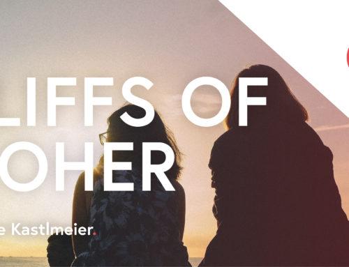 Cliffs of Moher – Gastbeitrag von Susanne Kastlmeier