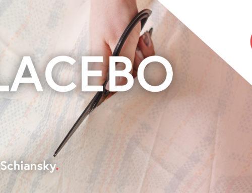 Placebo – Gastbeitrag von Renate Schiansky