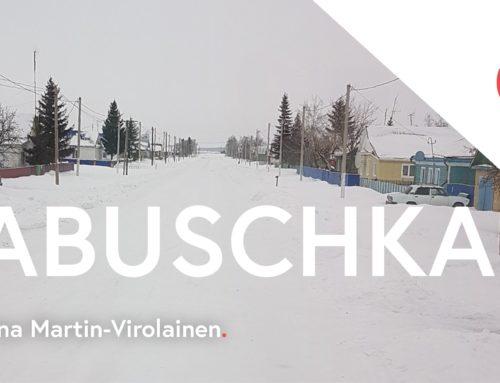 Das Licht im Fenster meiner Babuschka – Gastbeitrag von Katharina Martin-Virolainen