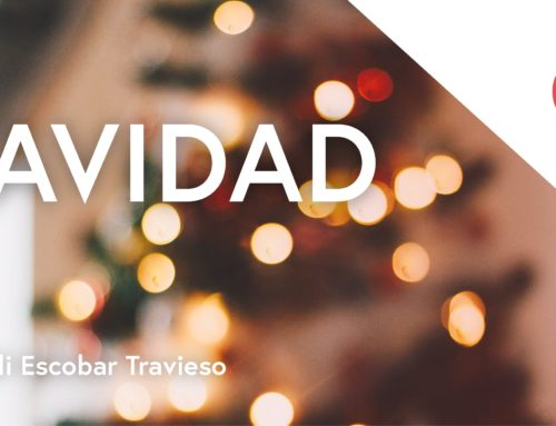 Navidad – Gastbeitrag von Gitanjali Escobar Travieso