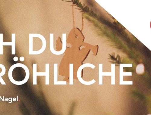 Oh du Fröhliche… Gastbeitrag von Ursula Nagel