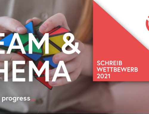 Team und Thema – work in process